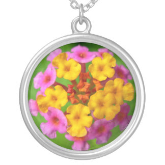 Oh So Vibrant Necklace