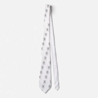 Oh The Eye-Rony Tie