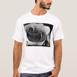 """Oh, The Huge Manatee!"" T-Shirt"