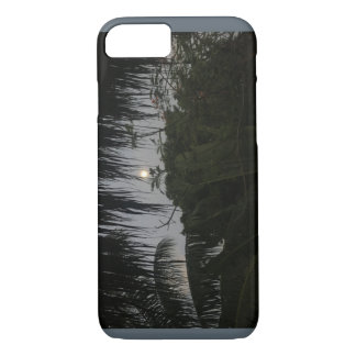 Oh the Moon! iPhone 8/7 Case