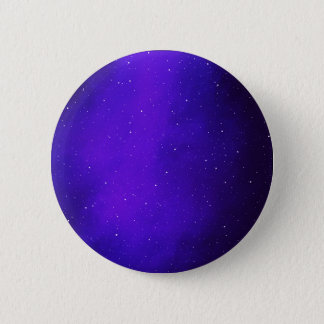 Oh the Stars 6 Cm Round Badge