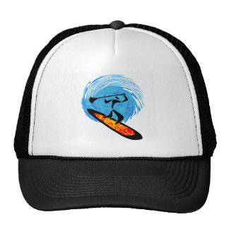 OH WATER DREAMS CAP