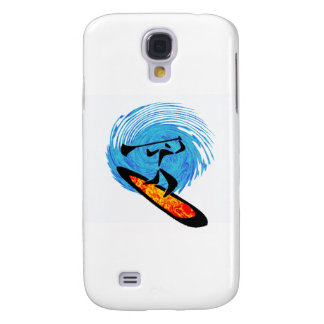 OH WATER DREAMS SAMSUNG GALAXY S4 COVERS