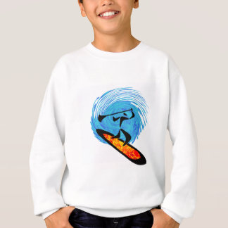 OH WATER DREAMS SWEATSHIRT