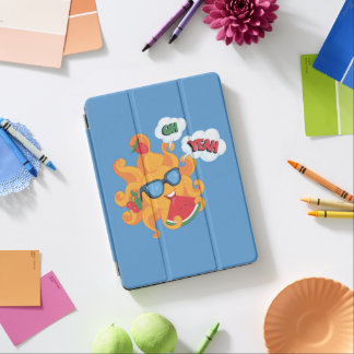 Oh! Yeah! it's summer iPad Air Cover