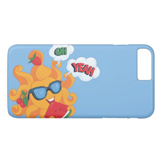 Oh! Yeah! it's summer iPhone 8 Plus/7 Plus Case