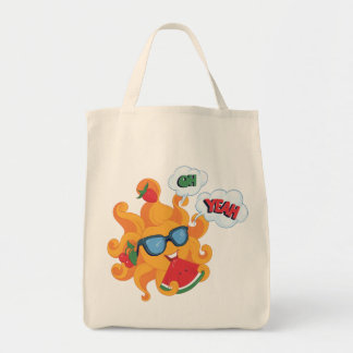 Oh! Yeah! it's summer time Tote Bag
