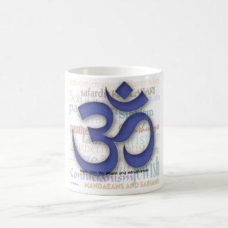 Oh, yeah! Make time for Ohmmm Mug. Gift idea