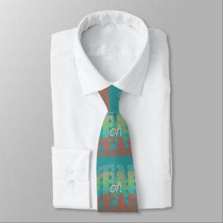 Oh Yeah Tie
