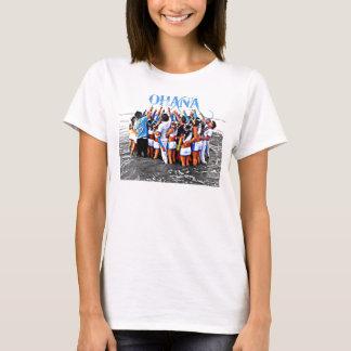 Ohana - Ladies T-Shirt
