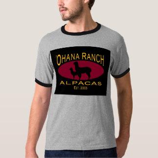 Ohana Ranch Ringer T-Shirt