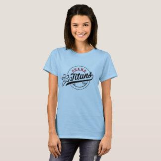 Ohana Titans Women's Basic T-Shirt