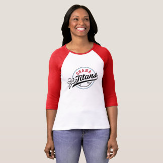 Ohana Titans Women's T-Shirt (Parent)
