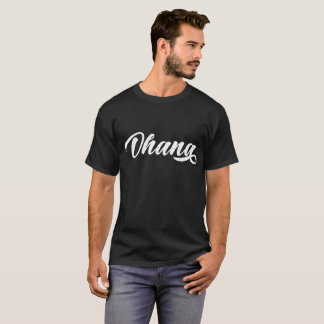 Ohana White Letter Mom T- Shirts