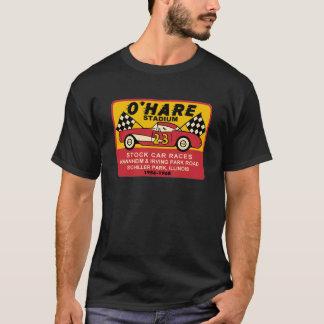 O'Hare Stadium Schiller Park, Illinois T-Shirt