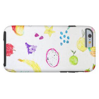 ohdeardrea marlowe fruit tough iPhone 6 case