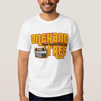 OHF edun LIVE Ladies T-Shirt