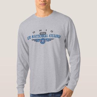 Ohio Air National Guard Tee Shirts