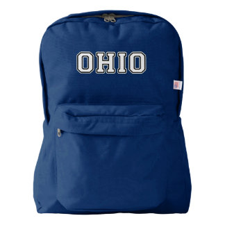 Ohio Backpack