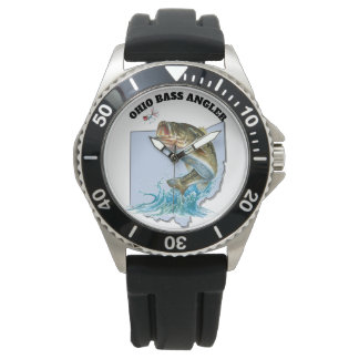 OHIO BASS ANGLER WATCH