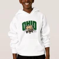 Ohio Bobcat Logo