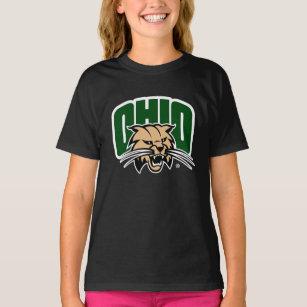Ohio Bobcat Logo T-Shirt