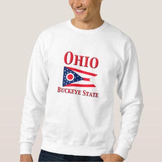 Ohio - Buckeye State Sweatshirt