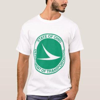Ohio Department of Transportation Shirt. T-Shirt