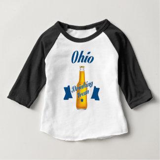 Ohio Drinking team Baby T-Shirt