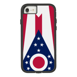 Ohio Flag Case-Mate Tough Extreme iPhone 8/7 Case