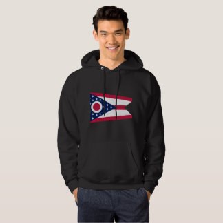 Ohio Flag Hoodie
