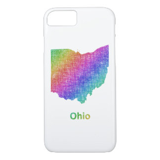 Ohio iPhone 8/7 Case