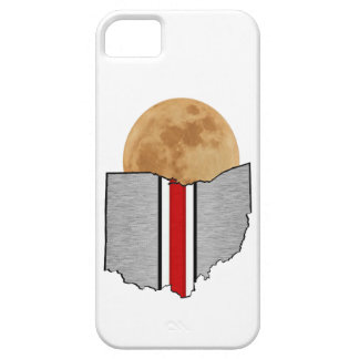 Ohio Moonlight Barely There iPhone 5 Case