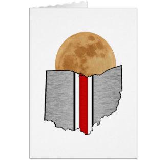 Ohio Moonlight Card