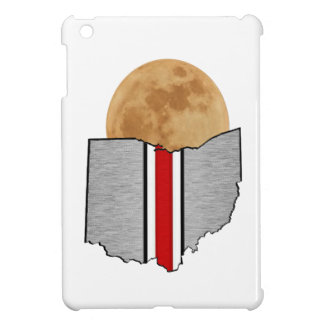 Ohio Moonlight iPad Mini Cover