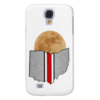 Ohio Moonlight Samsung Galaxy S4 Covers