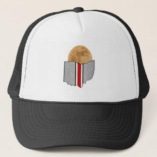 Ohio Moonlight Trucker Hat