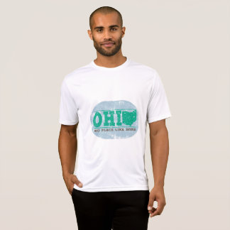 Ohio No Place Like Home T-Shirt