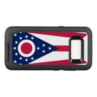 Ohio OtterBox Defender Samsung Galaxy S8 Case