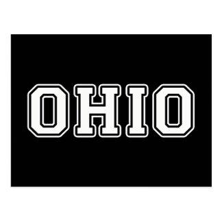 Ohio Postcard