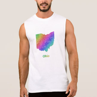 Ohio Sleeveless Shirt