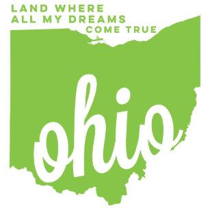 Lyrics key rings keychains zazzle au ohio song lyrics apple green key ring stopboris Gallery