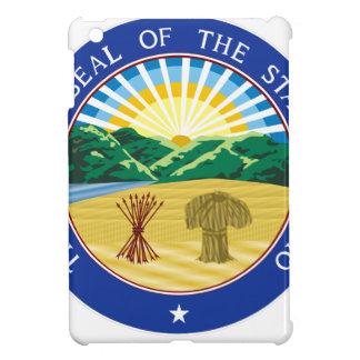 Ohio State Seal Cover For The iPad Mini