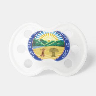 Ohio State Seal Dummy