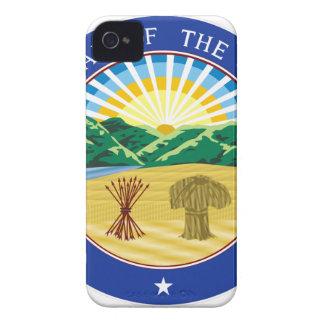 Ohio State Seal iPhone 4 Case