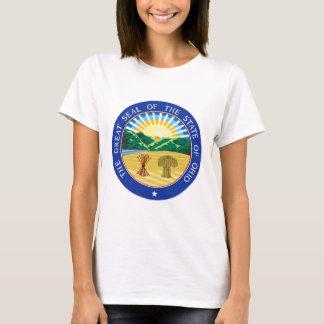Ohio State Seal T-Shirt
