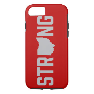 Ohio State Strong iPhone 7 Tough Case