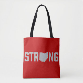 Ohio State Strong Tote Bag