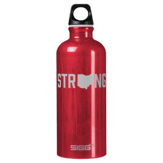 Ohio State Strong Water Bottle SIGG Traveller 0.6L Water Bottle