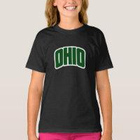 Ohio Wordmark